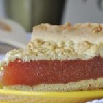 Ciasto arbuzowe