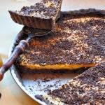 Cytrynowo-czekoladowa...