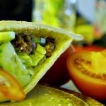 Kebab w wersji domowej