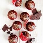 Kakaowe muffinki z chia