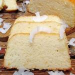Ciasto twarogowo - kokoso...