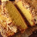 Dyniowe ciasto...