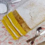 Ciasto z batatami
