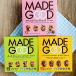 Made Good, Biona, Amisa, ...