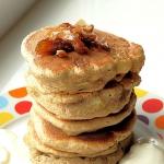 313. Pancakes i duszony...