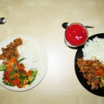 Pyszne obiady dla zapraco...