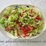 Salatka od Gosi