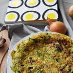 Libanski omlet oraz recen...