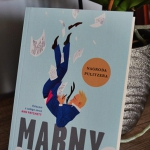 Marny, Andrew Sean Greer...