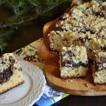 Ciasto drożdżowe...