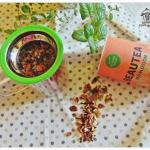 NATURAL MOJO - herbata RE...