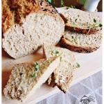 Domowy chleb na...