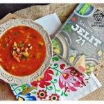 Środziemnomorska zupa fa...