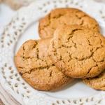 Ciasteczka Migdałowo -...