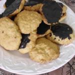 Ciasteczka Owsiano -...
