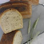 Chleb Na Zakwasie - Bez...