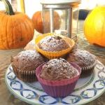 Muffinki marchewkowo-...