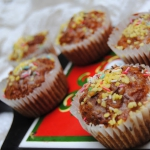 Muffinki jablkowo- marche...