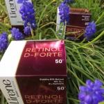 Lirene Retinol D-Forte -...