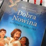 Dobra Nowina - historie...