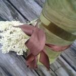 Nalewka z kwiatów...