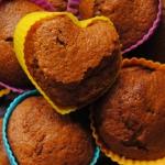 Muffinki delikatnie...
