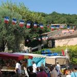 Saint Tropez nie tylko...