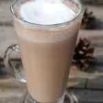 Wiśniowa kawa