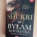 Laila Shukri - Byłam...