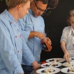 Szkolenie w Little Chef...