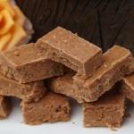 Krówki czekoladowe