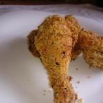 udka kurczaka pieczone w...