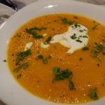 marchewkowa zupa z...