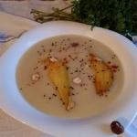pietruszkowa zupa z...