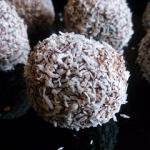 najlepsze kokosowe trufle...
