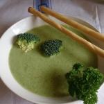 krem z brokuła