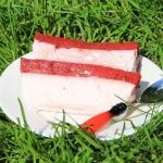 Ciasto Duet bez pieczenia...