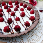Tarta czekoladowa z...