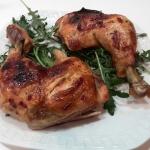 Udka z kurczaka (3 rozne ...
