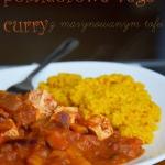 pomidorowe vege curry z...