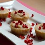 waniliowe muffinki bez pi...