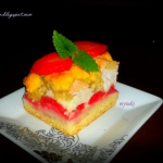 Ciasto z truskawkami ,...