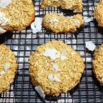 Kokosowe ciasteczka z pla...