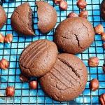 Ciasteczka Nutella (bez...