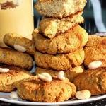 Zdrowe ciasteczka z...
