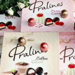 Praliny Coffe & Cream...