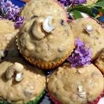 Muffinki z płatkami...