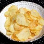 Domowe chipsy...