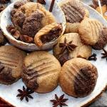 Piernikowe ciasteczka z...