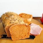 Chleb paprykowy, który...